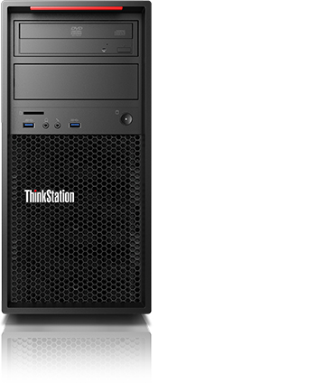 ThinkStation P300