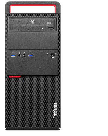 ThinkCentre M8600t